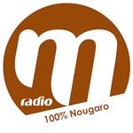 M Radio – 100% Nougaro