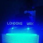 London's Wax
