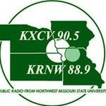 KXCV – KRNW