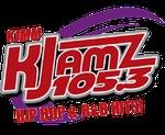 K-Jamz 105.3 – KJMM