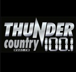 Thunder Country 100.1 – WDDC