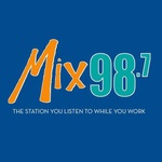 Mix 98.7 – WJKK