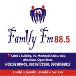 Family FM 88.5