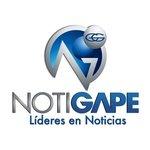 NotiGAPE – XHO-FM