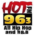 Hot 96.3 – WHHH