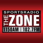 The Zone, 1150 AM – 93.7 FM – KZNE