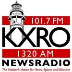 KXRO News Radio – KXRO