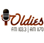 Oldies FM 103.3/AM 1170 – WFDL