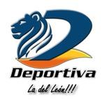 Deportiva 98.3 FM