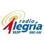 Radio Alegría – XEFP