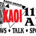 KAOI 1110 AM – KAOI
