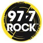 97.7 Rock – CFGP-FM