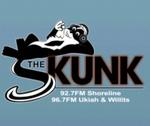 The Skunk FM – K244AH