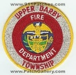Upper Darby Township, PA Fire