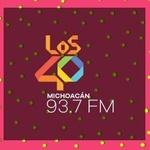 Los 40 Michoacan – XENI