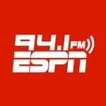 ESPN 94.1 FM – WVSP-FM