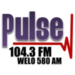 Pulse 104.3 and 580 AM – WELO