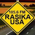 105.6 FM Rasika USA