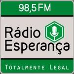 Rádio Esperança FM 98.5
