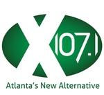 X107.1 – WTSH-FM