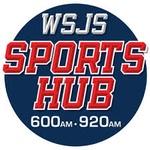 The WSJS Sports Hub – WPCM