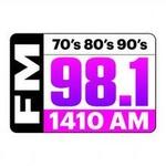 FM 98.1/1410 AM – KOOQ