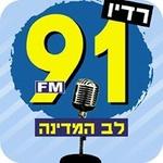 Radio Lev Hamedina 91 FM