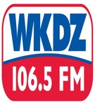 106.5 WKDZ – WKDZ-FM