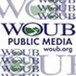 WOUB FM – WOUB-FM