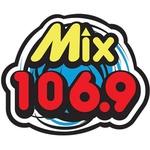 Mix 106.9 – WUPM
