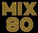 MIX80 Web Radio
