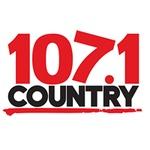 Country 107.1 – CKQC-FM