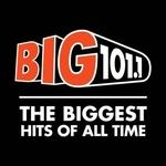 101.1 Big FM – CIQB-FM