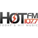 107.7 Hot FM – KWVN-FM