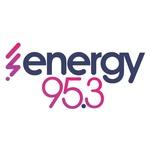 Energy 95.3 Radio – CING-FM