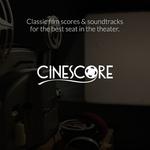 Dash Radio – Cinescore – Movie Soundtracks