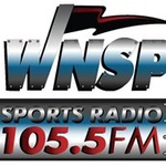 Sports Radio 105.5 – WNSP