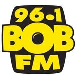 96.1 BOB FM – CKX-FM