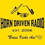 Horn Driven Radio