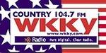 Country 104.7 WKKY – WKKY
