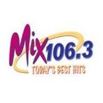 Mix 106.3 – WGER
