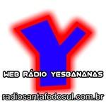 Yesbananas Radio Web