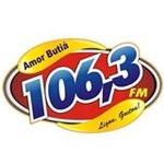 Rádio Amor Butiá