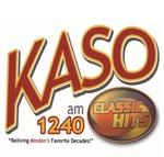 KASO AM 1240 – KASO