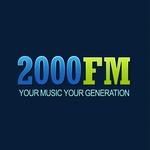 2000 FM – Hard Rock