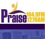 Praise 104.9 – WTJZ