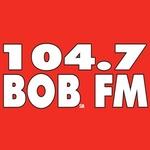 104.7 BOB FM – KIKX