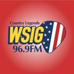 96.9 WSIG Country Legends – WSIG