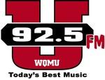 U 92.5 FM – WQMU
