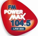 FM PowerMax 104.5